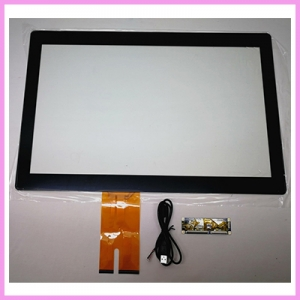 PCAP Touch Screens – How they Work, How they are Constructed and Customization