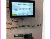 GF sanvito IPS embedded