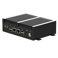 embedded industrial solutions - boxed PC