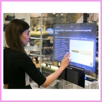 FREE Touch Configuration Software Tool Included with Every DISPLAX Product