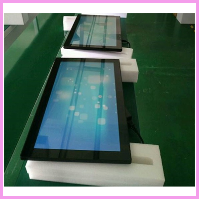CDS Continues to Add to Industrial Monitor Range