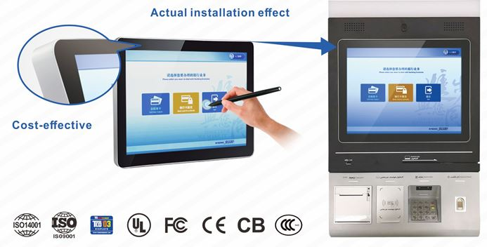 monitor ip65 install