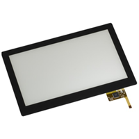 Rugged Touchscreen Icon