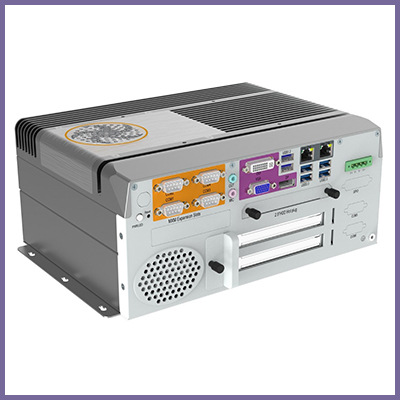 The ABOX-E7 in Machine Vision System
