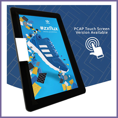 New 15 inch POS Network Android Displays