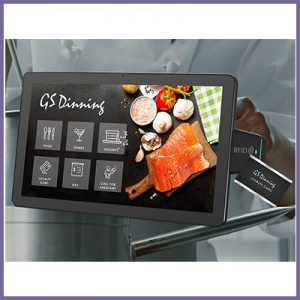 Modular Range of AIO Kiosk Tablets