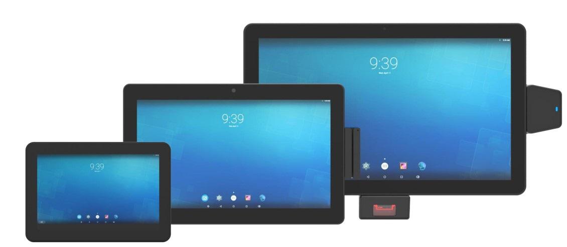 N series tablets