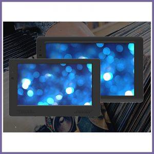 Classic LCD Media Player Range