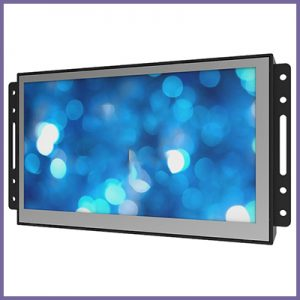 Open Frame LCD Media Players