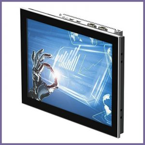 CDS Industrial Panel PC Overview