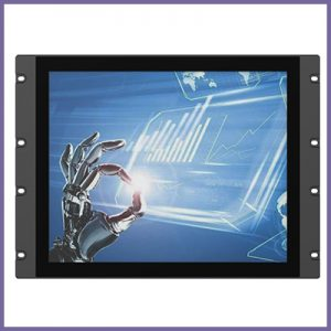 NEW Release: Rack Mount Industrial Panel PCs