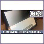 CDS Display Corner - New Privacy Filter PCAP Demo