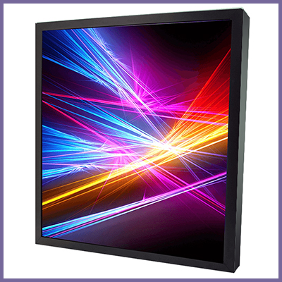 Newly Launched 22 inch Square LCD Monitor