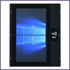 Read more about the article Custom Industrial Panel PC for Vehicle System