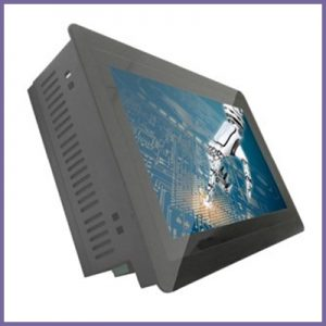 11.6 inch Flat PCAP Touch Panel PC for Marine