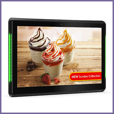 The New 10 inch Tablet has Launched