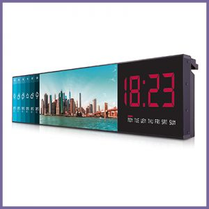 Read more about the article Extensive Range of Stretched Bar Monitors