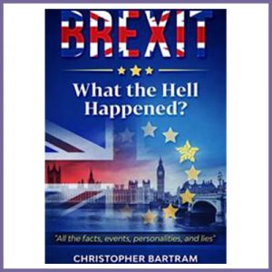 Brexit – What the Hell Happened?