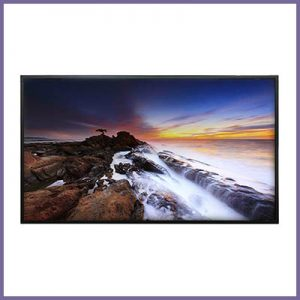 Newly Launched 27 inch 4K High Brightness Monitor