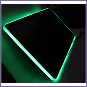 CDS LED Framed PCAP Touch Monitors