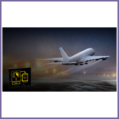 Aerospace Displays From CDS