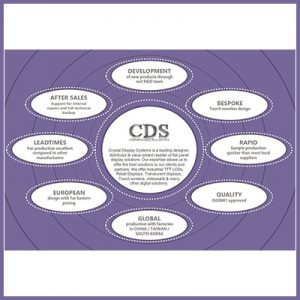 The CDS Capability Wheel