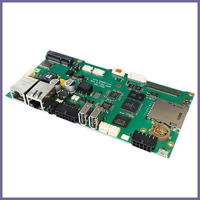 CDS and Garz & Fricke Introduce the NEW Tanaro Single Board Computer