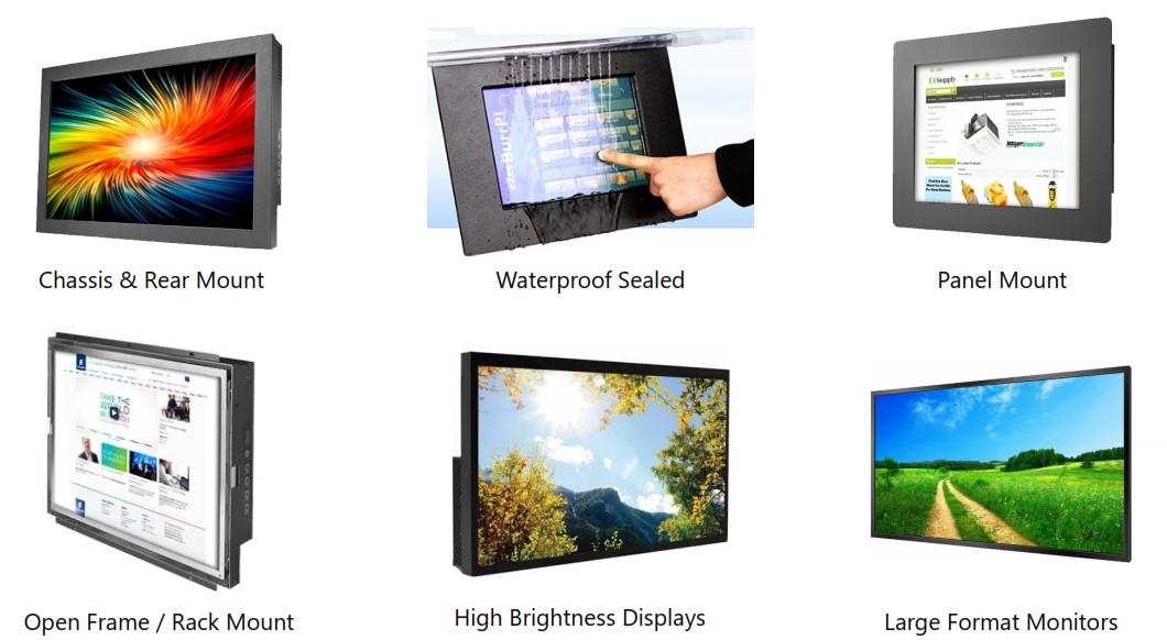 CDS Monitor Range