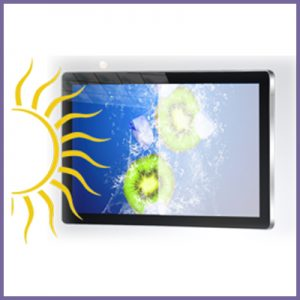 High Reliability Optical Solutions from CDS with Optical Bonding