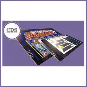 CDS don't just do PCAP, we do PCAP PLUS!