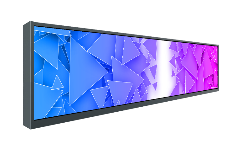 cds stretched lcds