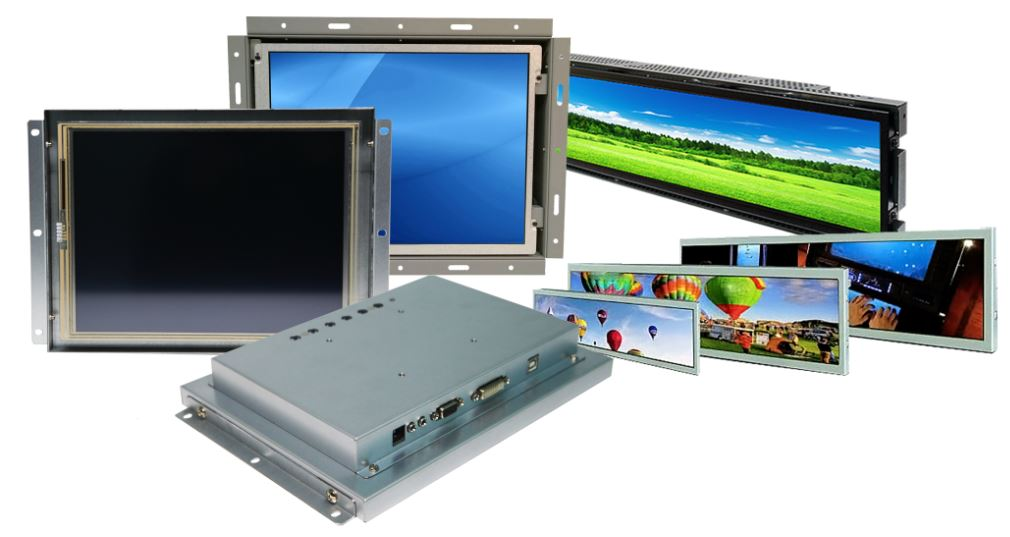 CDS open frame chassis image