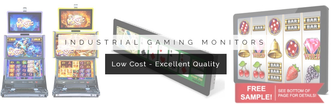 CDS gaming banner