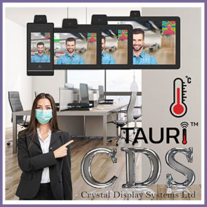 TAURI Temperature Tablets now even better than before!