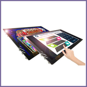 CDS Supplying Various Touchscreen Solutions Across Many Vertical Markets