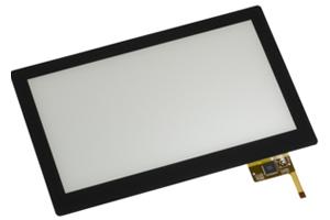 pcap touch sensor