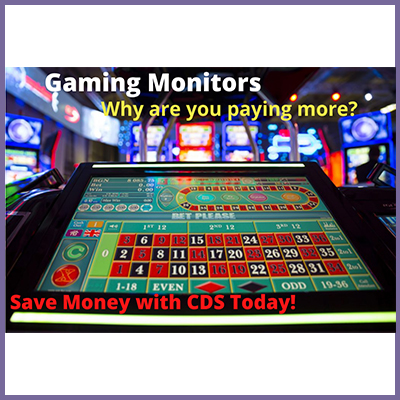 Gaming Monitors – Why are you paying more?