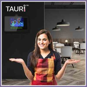 Tauri Temperature Screening System Offers Secure Admittance to your Premises