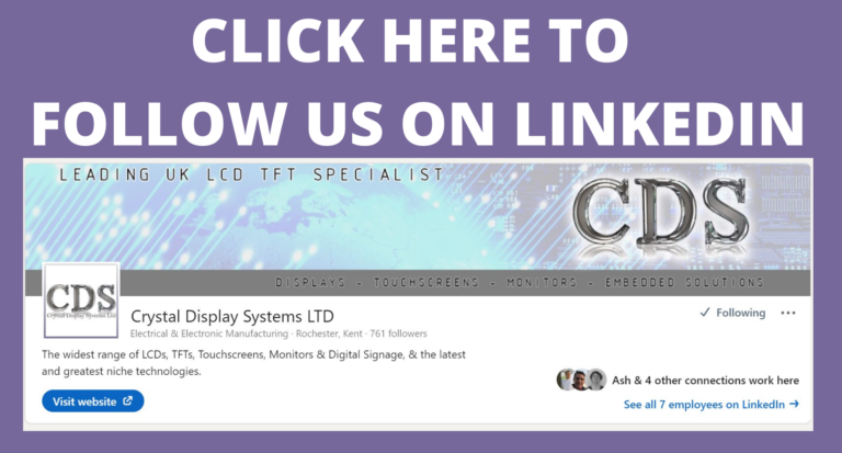 CDS linkedin company page
