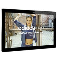 digital poster displays