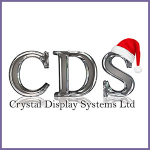 CDS Christmas Closure 2020