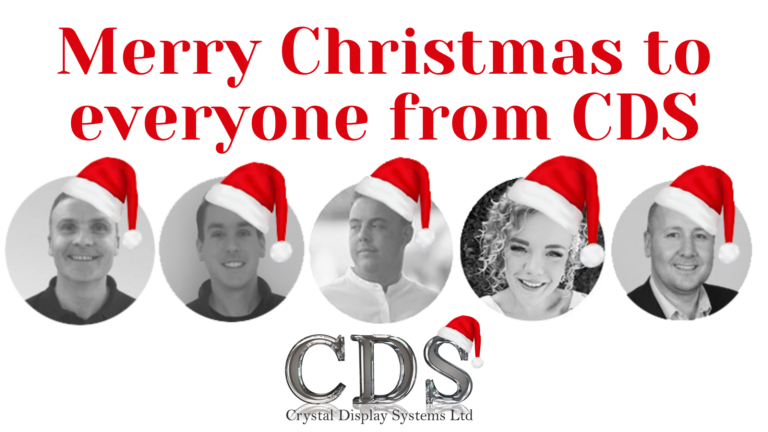 CDS Christmas Image