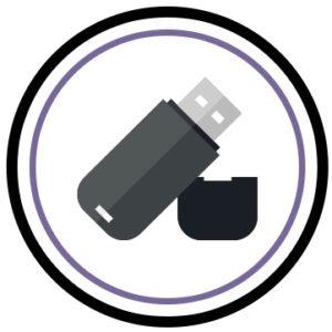 plug and play icon