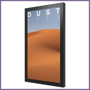Fully Outdoor IP66 Digital Signage