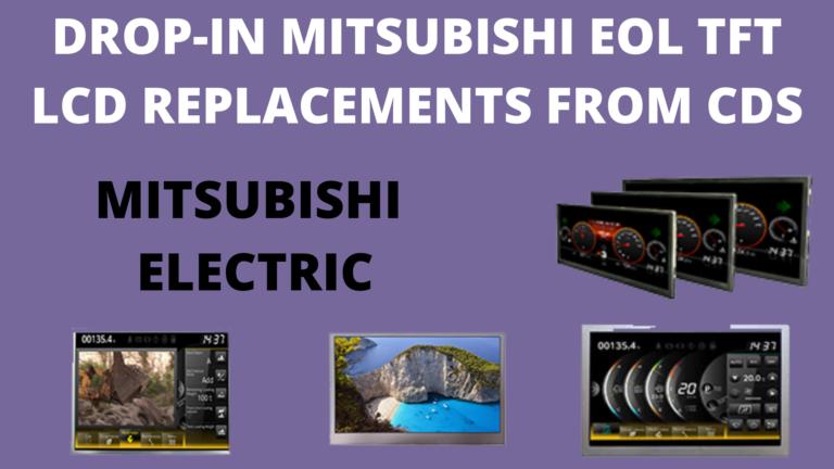 CDS drop in EOL MITSUBISHI RANGE