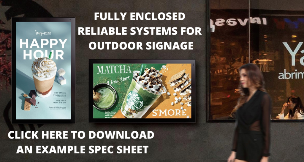 CLICK HERE TO DOWNLOAD AN EXAMPLE SPEC SHEET