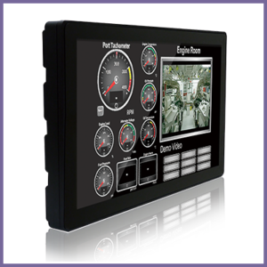 CDS High Bright Panel PCs Partnership with Litemax
