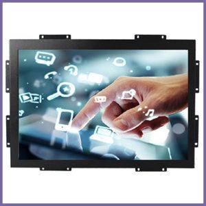 CDS Industrielle Monitor Manufaktur